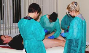 szkolenia praktyczne